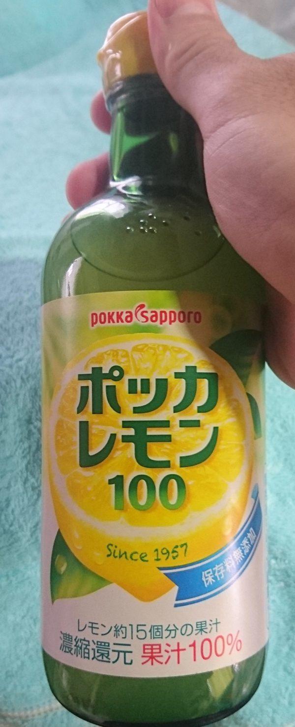 尿路結石 レモン汁